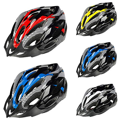 Cegduyi YUJIAN Unisex Bicycle Helmet MTB Road Cycling Mountain Bike Sports Safety Helmet Bike helmet cycle helmet