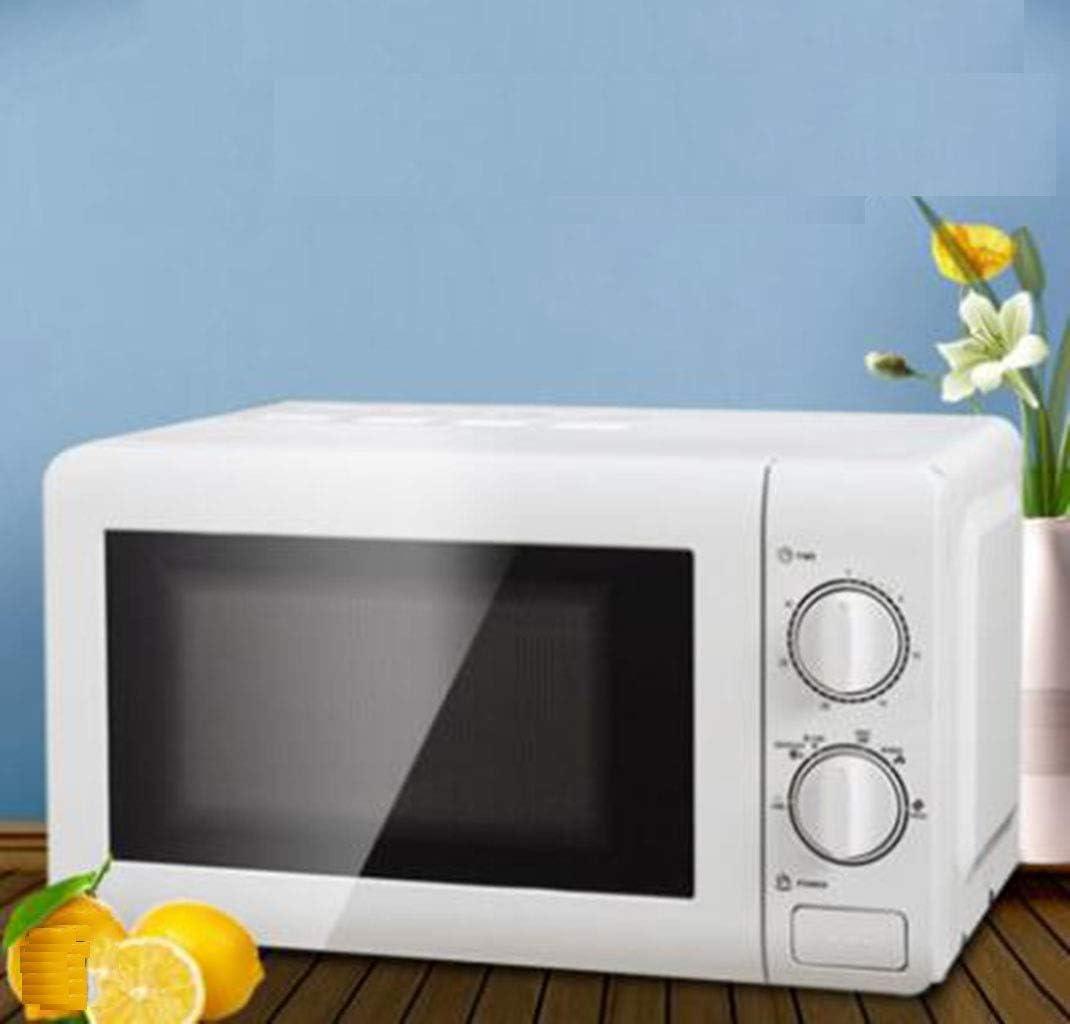 LJXWH Horno de microondas, hogar pequeño Mini Calentador.Multi-función de la máquina una Plataforma giratoria Caliente Olla de arroz Caliente for la Cocina/Restaurante/Hotel/consultorio/Hospital