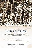 White Devil, Stephen Brumwell, 0306813890