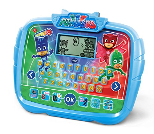 VTech PJ Masks Time to Be A Hero Learning Tablet by VTech (Image #2)