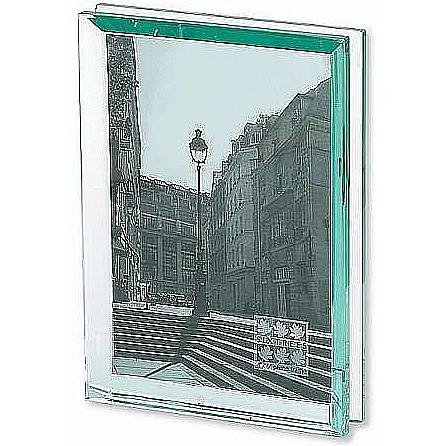 compare price to glass block photo frame afscstore org