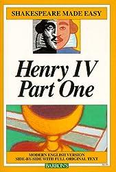 Henry IV. Part 1