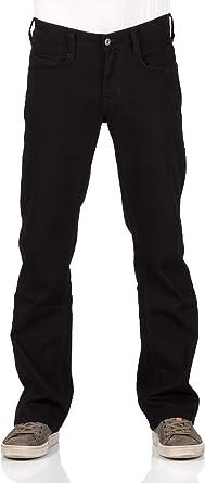 diff/érents coloris MUSTANG Oregon Jean pour homme jambes semi-/évas/ées