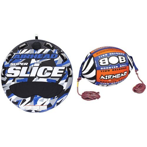 Airhead Super Slice BOB - Towable Slice Super