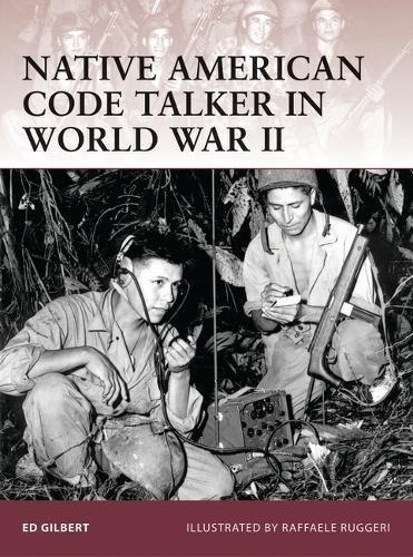 Native American Code Talker in World War II (Warrior) pdf