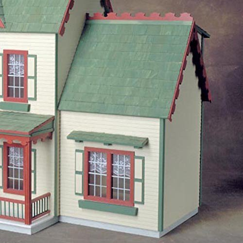 Real Good Toys Colonial Jr Addition Kit - 1 Inch Scale by Real Good Toys