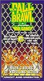 WCW Fall Brawl: War Games 1994 [VHS]