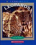 Leopards, Ann O. Squire, 0516279343