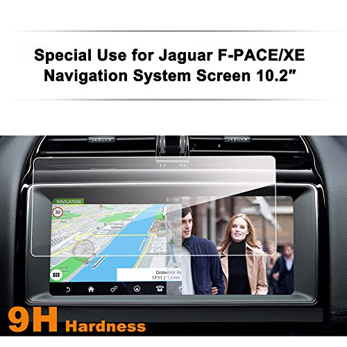 Mascot Costume Maker (Jaguar F-PACE/XE 2017-2018 10.2-InchCar Navigation Screen Protector,LFOTPP [9H Hardness] Tempered Glass Center Touch Screen Protector Anti Scratch High Clarity)
