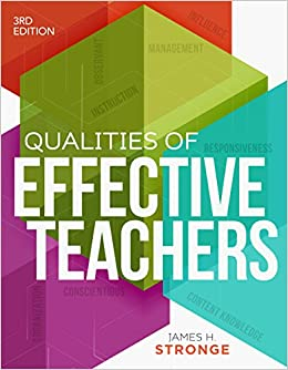 Image result for qualities of an effective teacher