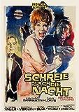 Schreie durch die Nacht (OmU)  - Edition Tonfilm/Ungekürzte Fassung [Alemania] [DVD]