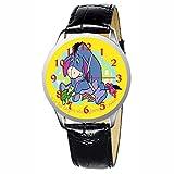 LCW029-1 New Eeyore Stainless Wristwatch Wrist Watch