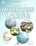 Microcars at Large!, Adam Quellin, 1845840925