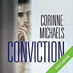 Conviction (The consolation duet 2) | Corinne Michaels