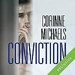 Conviction (The consolation duet 2) | Corinne Michaels