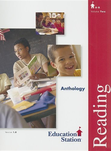 steck-vaughn-sylvan-learning-center-anthology-level-1-2-band-1-2-volume-2-by-steck-vaughn-2004-08-01