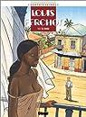 Louis Ferchot, tome 5 : L'île rouge par Giroud