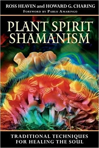 Plant Spirit Shamanism: Traditional Techniques for Healing ...