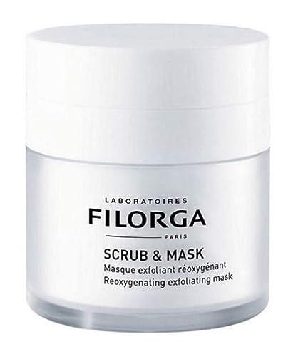 Máscara de burbujas exfoliante de filorga, 55 ml (se vende ...