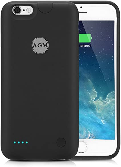 cover batteria iphone 6 slim