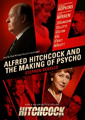 Alfred Hitchcock and the Making of Psycho (Library Edition) by Brand: Blackstone Audio, Inc.