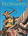 Reconquêtes, tome 2 : Le piège Hittite par Runberg