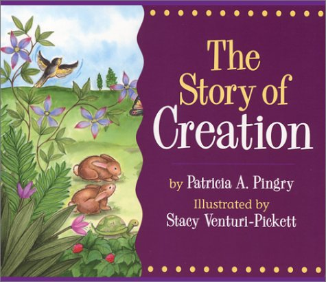Download The Story of Creation pdf