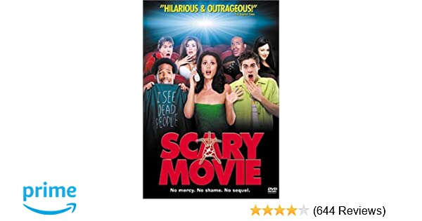 scary movie 4 stream