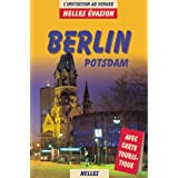 Plan de ville : Berlin - Potsdam
