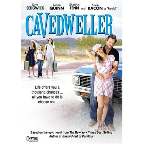 Cavedweller (DVD)