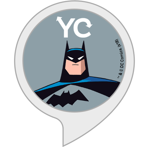 You Choose Batman Adventures