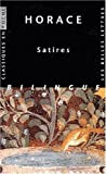 img - for Horace, Satires (Classiques En Poche) (French Edition) book / textbook / text book