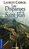 Les disparues de la Saint-Jean par Cabrol