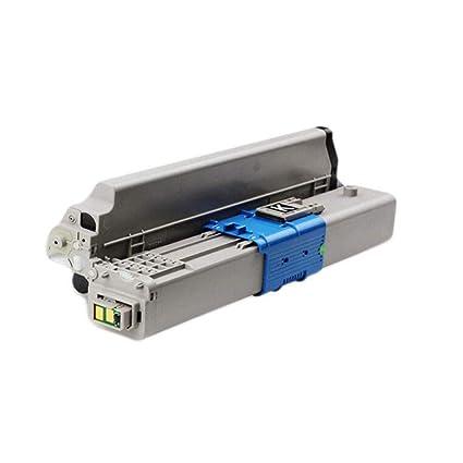 Cartucho de tóner compatible con OKIC332dnw MC363dn ...