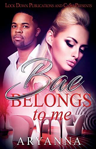 Book Cover: Bae Belongs to Me