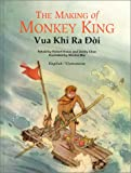 The Making of Monkey King, Robert Kraus and Debby Chen, 1572270462