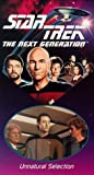 Star Trek - The Next Generation, Episode 33: Unnatural Selection [VHS]