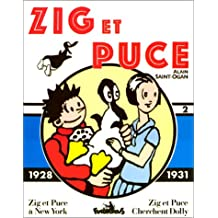 ZIG ET PUCE  1928-31 T02