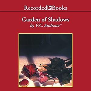 Garden of Shadows Audiobook