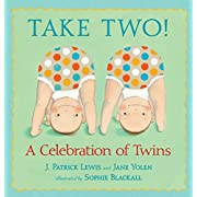 Take Two!: A Celebration of Twins