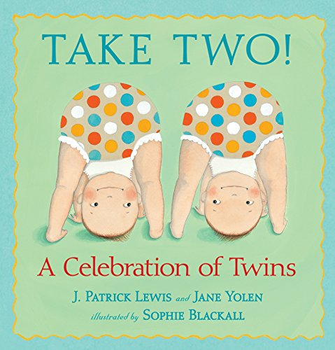 Take Two: A Celebration of Twins