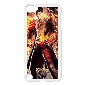 dmc devil may cry iPod Touch 5 Case White PSOC6002625729889