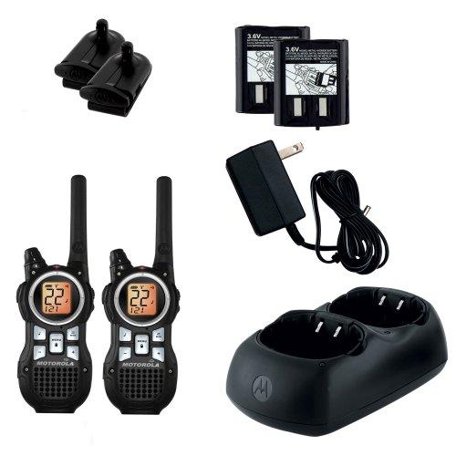 Motorola 2 Way Radios Hands Free MR350R product image