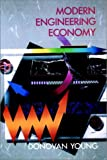 Modern Engineering Economy, Young, Donovan, 0471542601