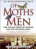 Of Moths and Men, Judith Hooper, 0393325253