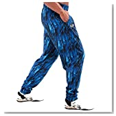 "Otomix Men's Ocean Baggy Workout Pants as seen in the Movie ""Pain and Gain"""