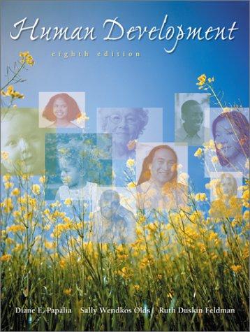 Human Development - 8th Edition