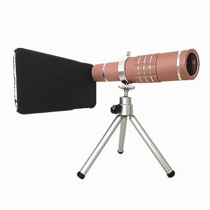 Review Youniker Optical Camera Lens