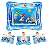 QPAU-Tummy-Time-Water-Play-Mat-Baby-Toys-for-3-6-9-Months-The-Perfect-Tummy-Time-Toy-for-Infant-Early-Developm