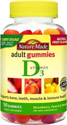 vitamin d gummy adult - 2